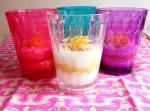Gots Llimona i iogurt