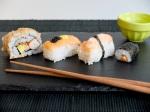 Com preparar Sushi