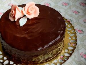 recepta pastis de xocolata