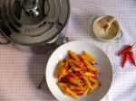 recepta italiana macarrons